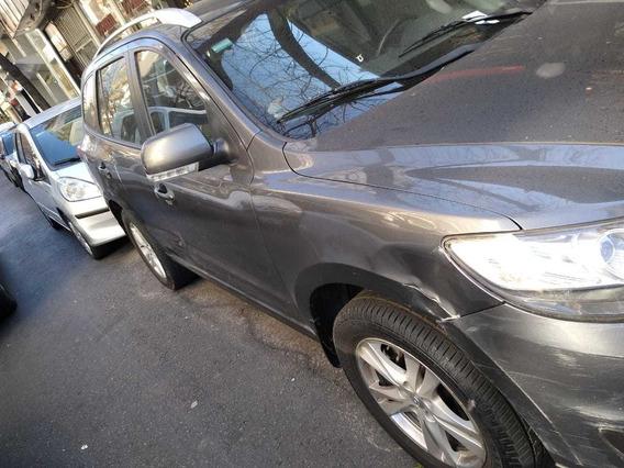Hyundai Santa Fe 4wd Cdri