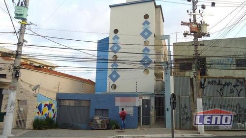 Studio Com 2 Dormitórios À Venda, 32 M² Por R$ 187.000,00 - Penha De França - São Paulo/sp - St0009