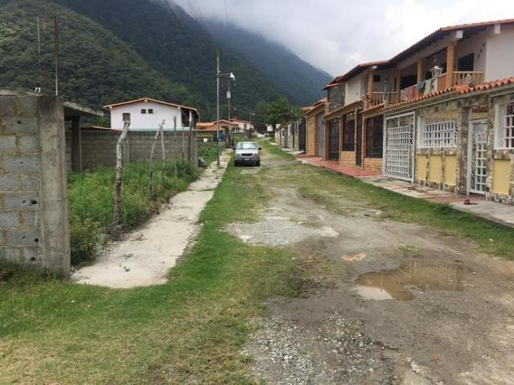 Terreno En Venta Barquisimeto Lp