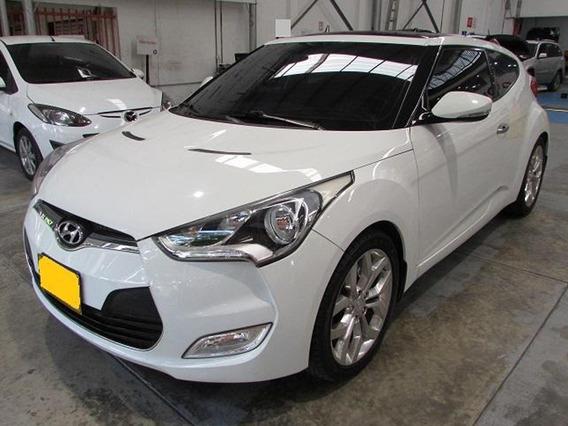 Hyundai Veloster Coupe Tp 1600cc 4p 2a