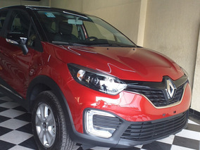 Renault Captur 1.6 Cvt Life 2019