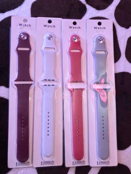 Correas Para Reloj Apple Watch