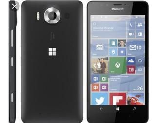 Lumia 950 Con Dos Tpu