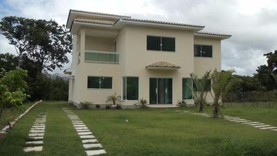 Linda Casa Duplex No Condomínio Pedra Verde Em Maricá - 25