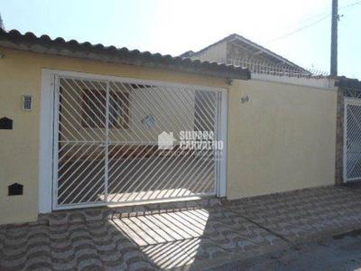 Casa À Venda No Residencial Veneto Em Itu. - Ca6071