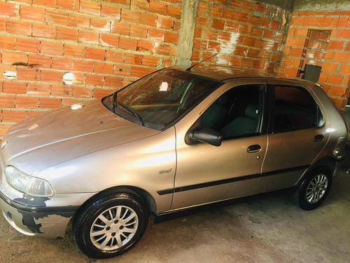 Fiat Palio Mpi 1.5 El