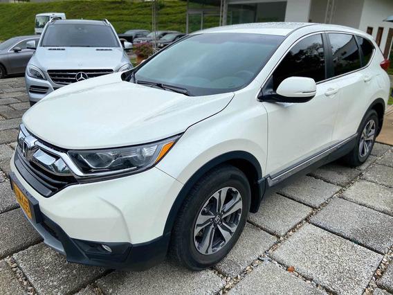 Honda Cr-v City Plus 2017