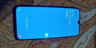 Samsung A30 Con Vidrio De 32gb Y De 3 Ram Con Ultrapower
