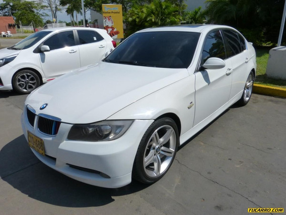 Bmw Serie 3 325 I At 2500cc