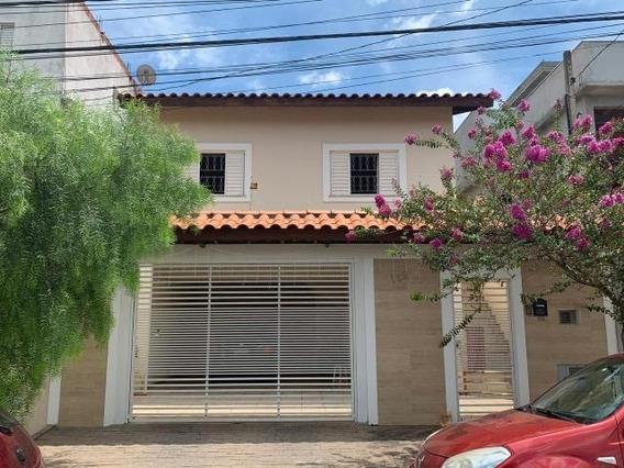 Casa 155m No Portal Dos Ipês Ii Em Cajamar, 3 Quartos, 4 Vag - Crp00022