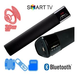 Porta Hmaston B28s Bluetooth Usb Sdcard Radio Fm Portatil