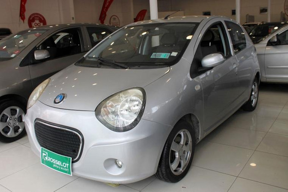 Geely Lc Hb Gb 1.3 2014