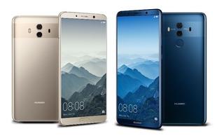 Huawei Mate 10 Pro 6gb Ram +128gb Rom