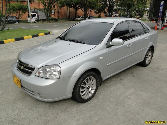 Chevrolet Optra Optra 1400 M/t