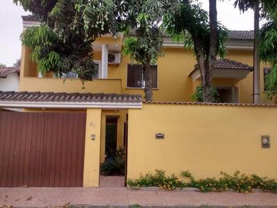 Excelente Casa Em Condominio Na Estrada Ipadu,ci1630