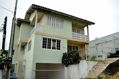 Casa Próximo A Ufsc Com 3 Qtos - 72518
