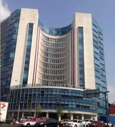 Excelente Edificio En Renta De 7,000 M2 En Colonia San Rafael. Medio Edificio.
