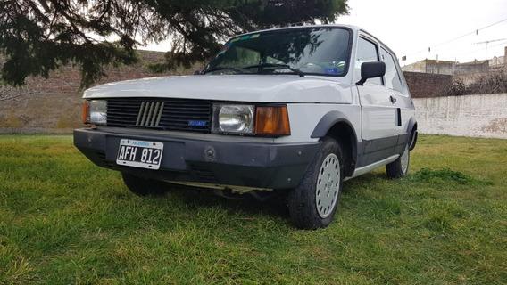 Fiat 147 Spazio Tr 1.4 1995 Original 100% Con 25.000 Km