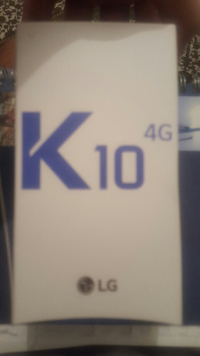 LG K 10