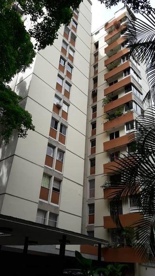 Venta De Apartamento Baruta Terraza De Club Hípico.