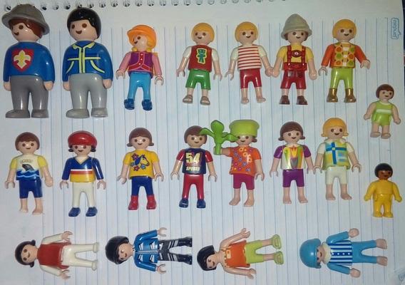 Playmobil Bonecos