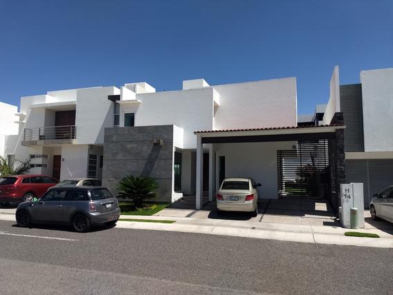Se Renta Casa En San Jerónimo, Querétaro