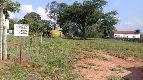 Terreno Area Rural Bauru