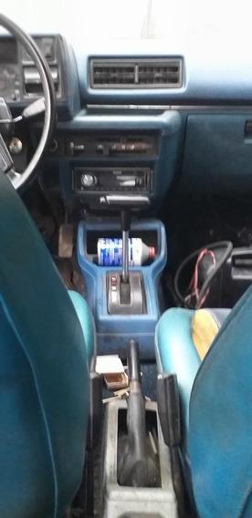 Honda Civic Año 81. Automático