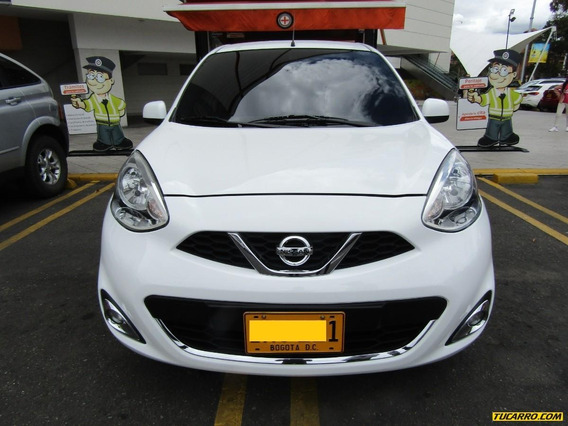 Nissan March Advance 1.6 At