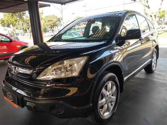 Honda/ Crv Lx 2.0 Automatica 37.900,00