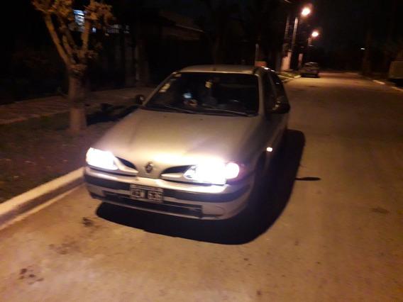 Renault Megane Rt 98