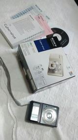 Maquina Fotografica Sony Cyber-shot Dsc-s2000 Usada