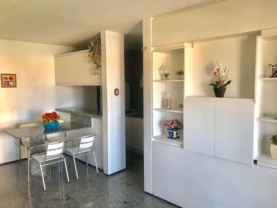 Lindo Flat Beira Mar - Fl0044