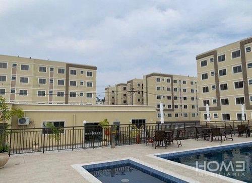 Apartamento Vila Lage Ultimas Unidades - Ap2610