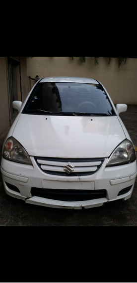 Vendo Suzuki Aerio 2005