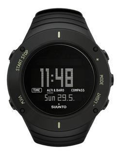 Reloj Suunto Core Ultimate Black Deportivo Running