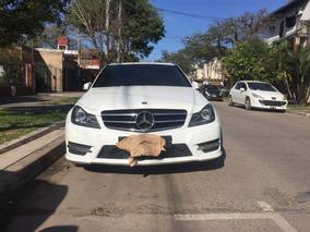 Mercedes-benz Clase C 250 Edition C