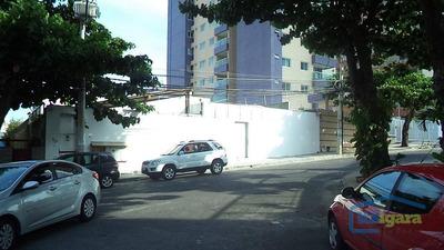 Casa Comercial Para Venda E Locação, Armação, Salvador. - Ca0120