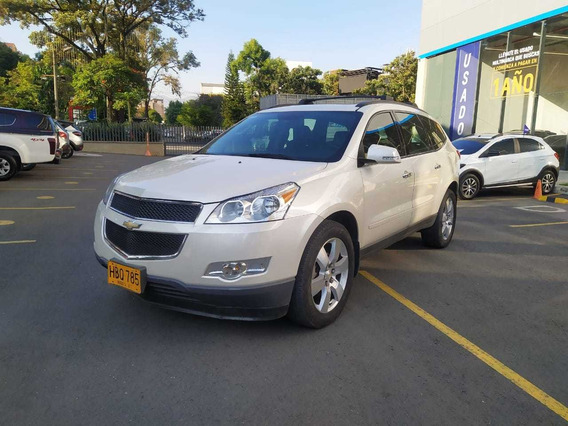 Traverse Lt Awd 3.6