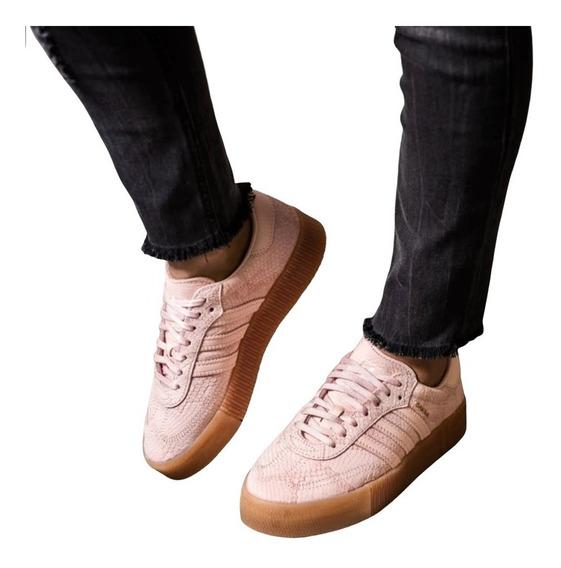Zapatillas adidas Originals Sambarose W