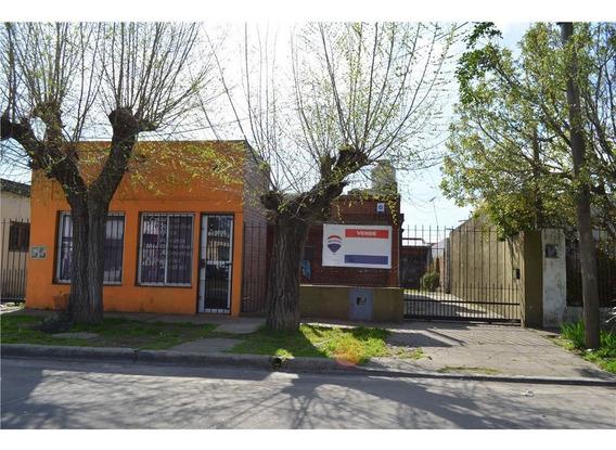 Casa 4 Ambientes Quilmes Con Depto 2 Ambientes