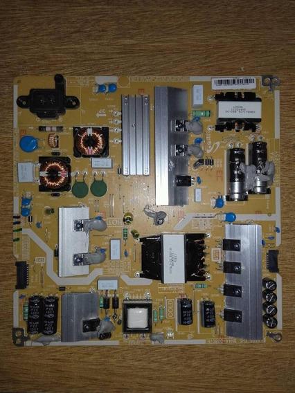 Placa Fuente Samsung Un55mu6300gczb Bn98-07065y