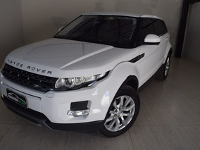 Land Rover Evoque Pure P5d 2014