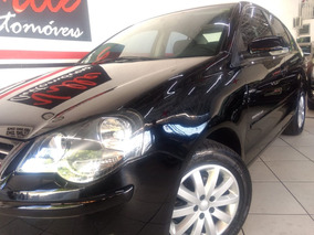 Volkswagen Polo 1.6 Comfortline Total Flex I-motion