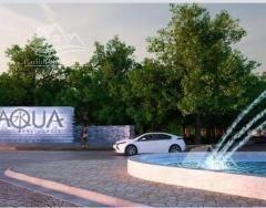 Terreno En Venta En Cancun/aqua