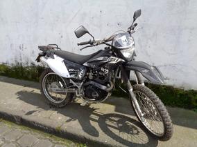 Moto 200cc - Motor 1