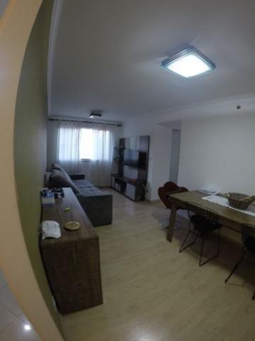 Apartamento Em City Pinheirinho, São Paulo/sp De 55m² 2 Quartos À Venda Por R$ 260.000,00 - Ap504460