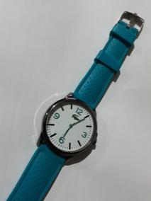 2 Relógios Lacoste Varias Cores Pulseira Silicone Promoção