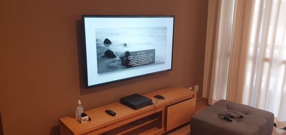 Tv 4k Oled 65 Smarttv LG, C/ Controle Smart, 9 Meses De Uso!