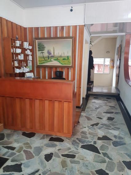 Apartamento En Venta Chapinero 843-268